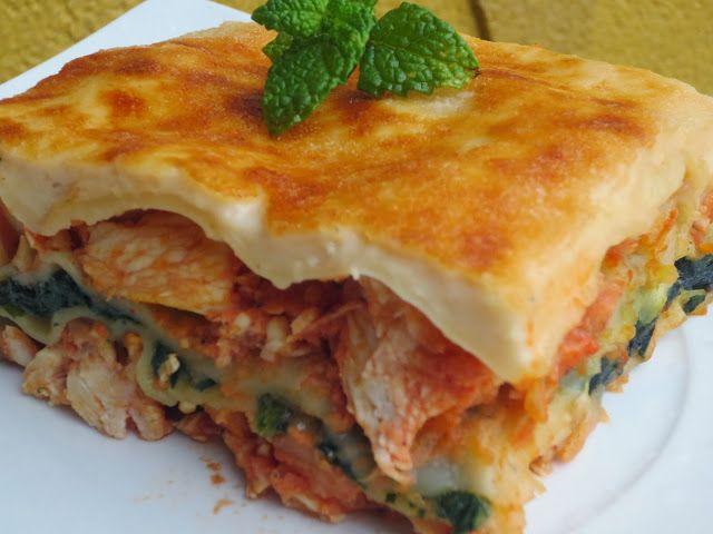 Blog con recetas sencillas r pidas y econ micas de cocina for Cenas rapidas y economicas