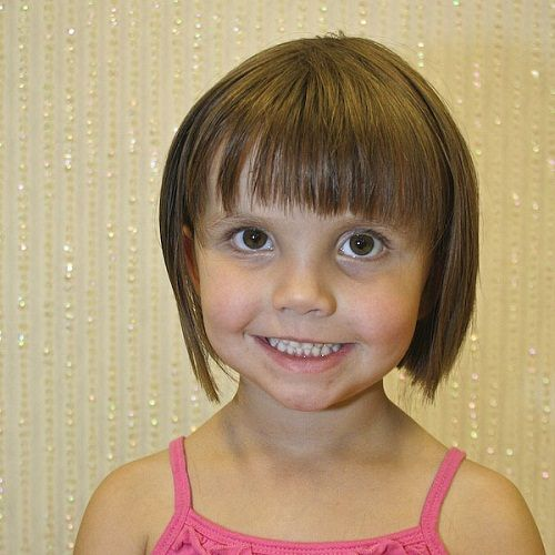 Outstanding 1000 Images About Hairstyles For The Kids On Pinterest Short Hairstyles For Black Women Fulllsitofus