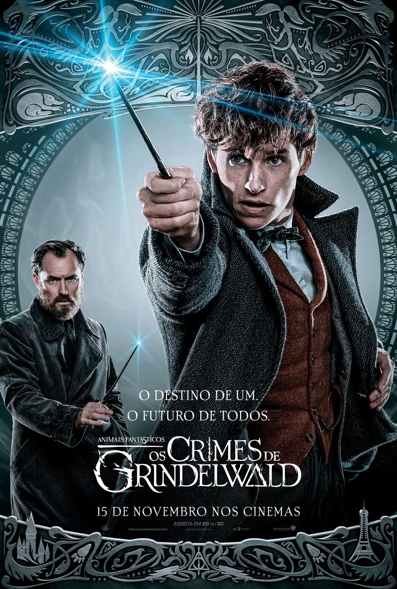 the crimes of grindelwald watch free online