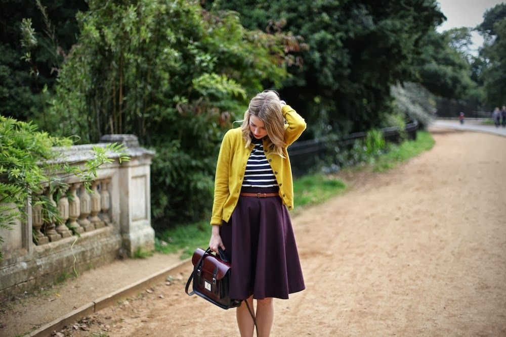 Take Courage: Outfits