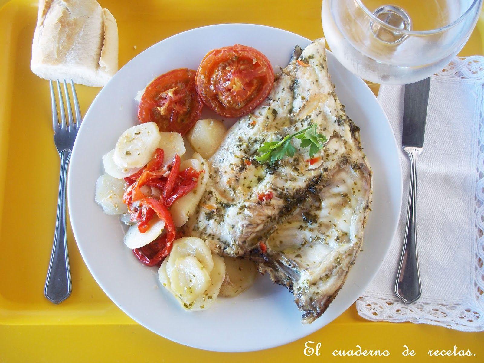 Una exquisita selecci n de platos de pescado y marisco for Cocinar 180 grados