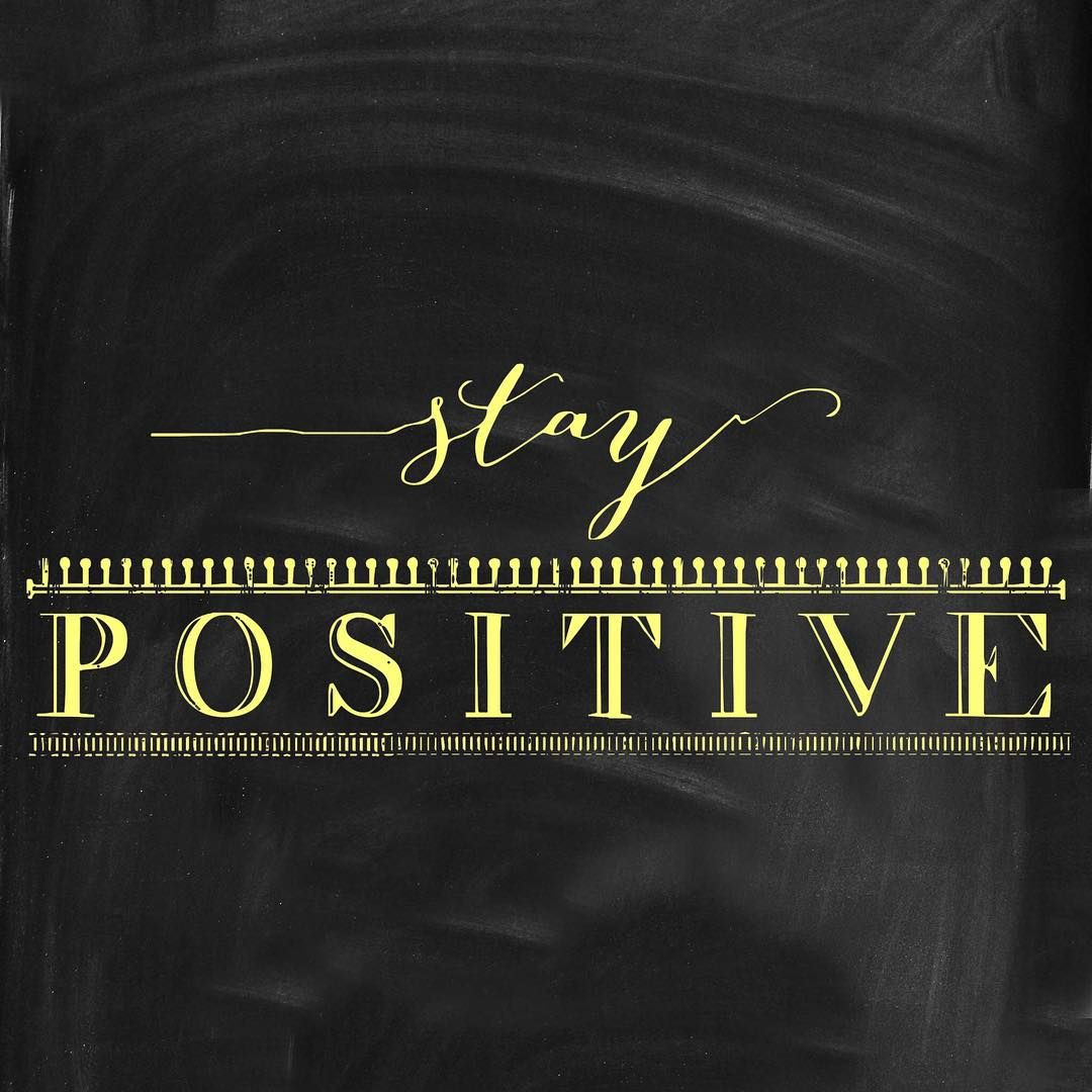 Monday's are all about setting your week up for success! I was inspired by my teammate this morning, and I want you all to share some positivity with me in my news feed!! Let's help each other remember to stay positive and share one good thing, or blessing with me in the comments!! :)