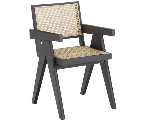 Photo of Chair with Sissi armrests