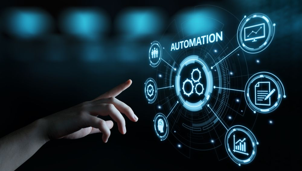 How To Automate Business Processes With Electronic Document Management Web Development Trends Marketing Automation Web Development Company