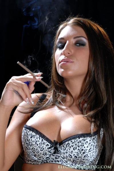 Speaking, women smoking more 120