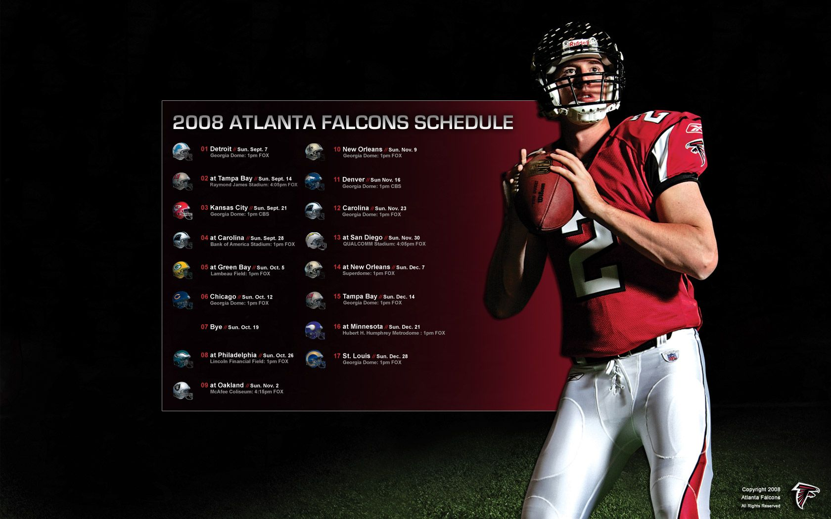 Matt Ryan Matt Ryan Wallpaper College Football Schedule Atlanta Falcons Schedule Matt Ryan