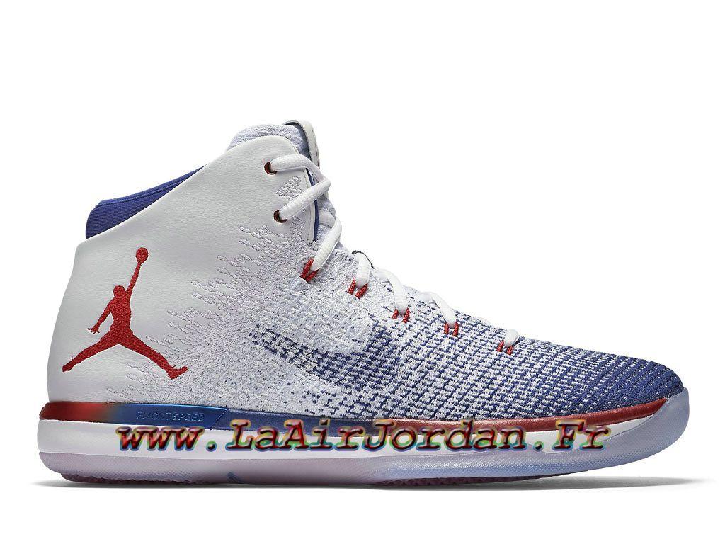 Air Jordan 31/XXX1 Retro USA Chaussures Air jordan pas Cher Pour Homme…
