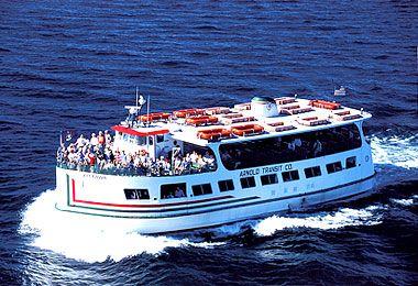 This One Mackinac Island Mackinac Island Ferry Mackinac