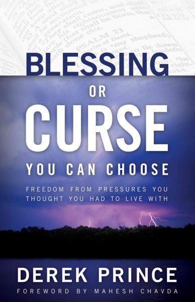 Blessing or Curse: You Can Choose | Narcissism/Jezebel