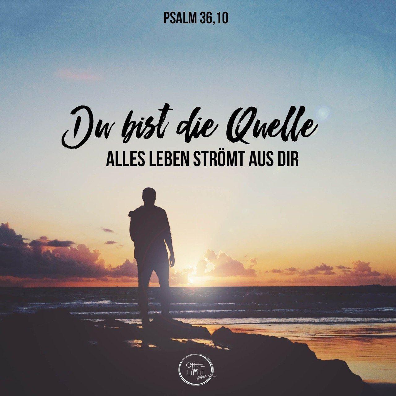 Bibelspruch Des Tages