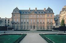 Musee Picasso, Paris France - closed until summer 2013,  http://www.musee-picasso.fr/