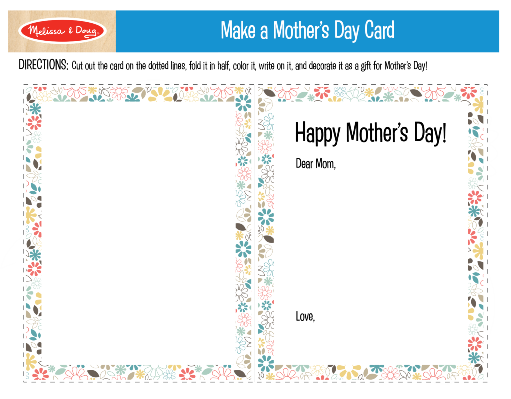 3 Free Mother S Day Printables That Make Great Ts For