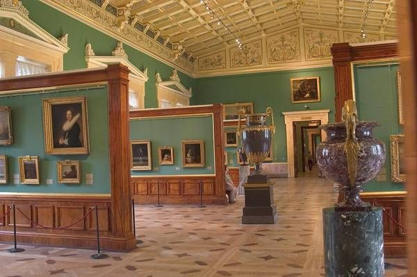 hermitage museum paintings - Google Search