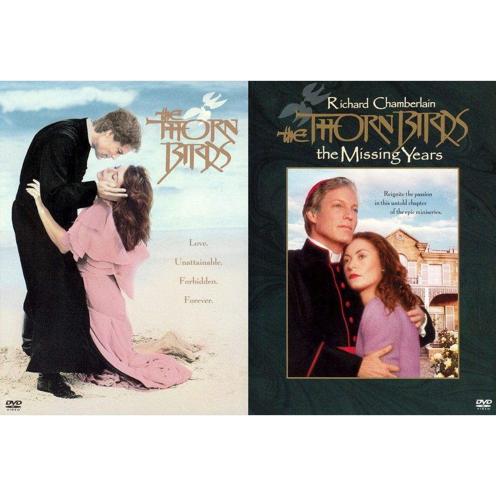 The Thorn Birds Essay something, the additional