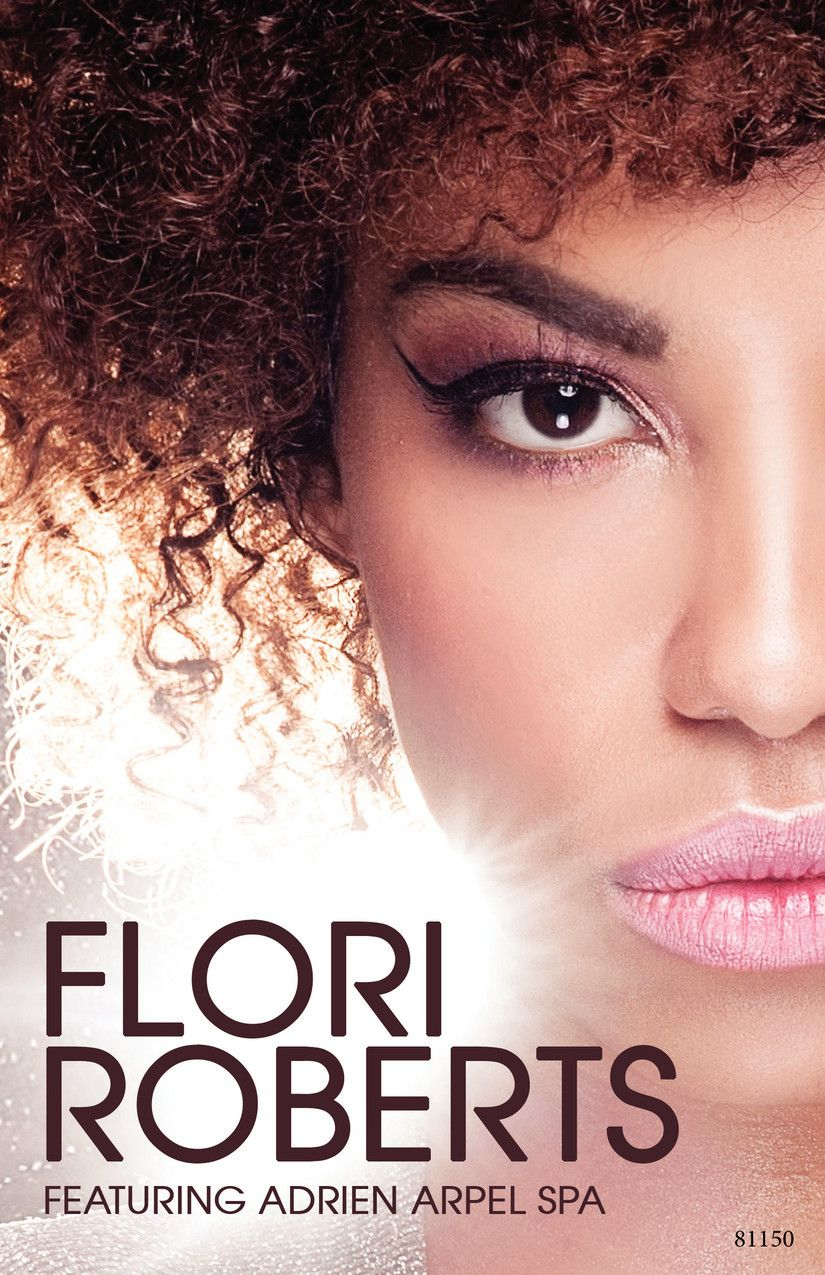 Flori Roberts Cosmetics Color me beautiful, Color me