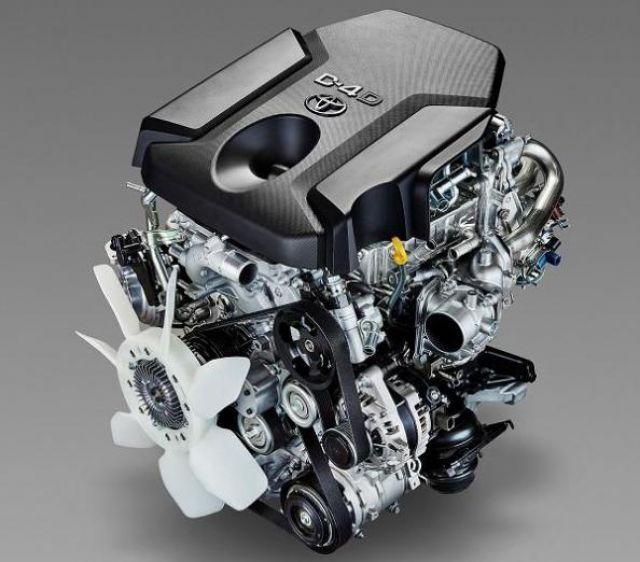 2018 Tacoma Diesel >> 2018 Toyota Tacoma Diesel Engine 2018 Pickup Trucks