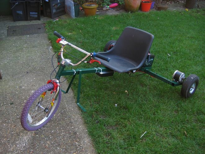 Awesome Diy Electric Bikes Defy Laws Good Sense Electric Bike Diy Electric Trike Electric Bike