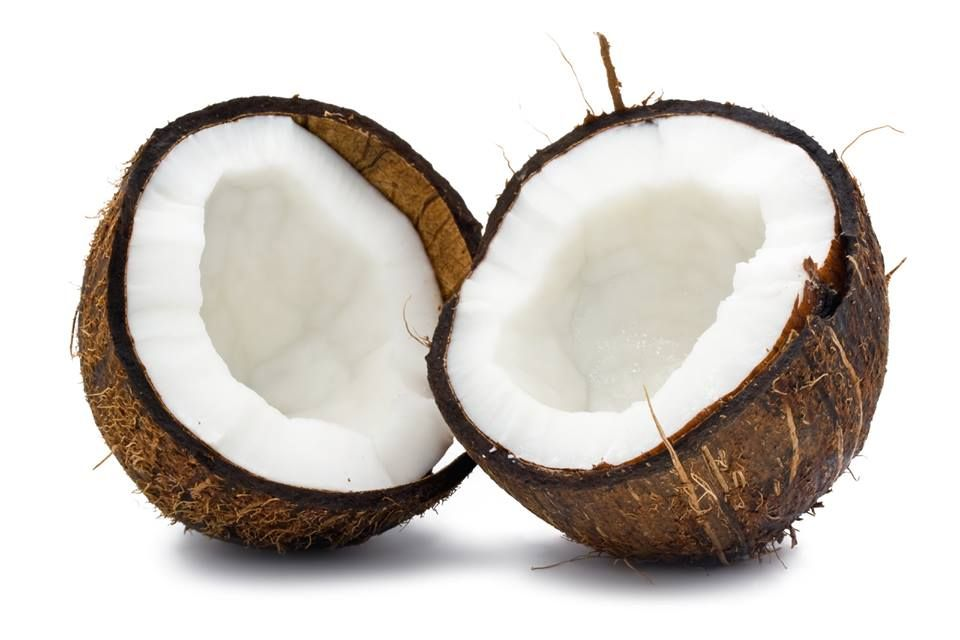 Did You Know Coconuts Help Fight Toothdecay Simi Valley Dentist Dentalfact Simivalley California Sim Coconut Coconut Dream Benefits Of Coconut Oil