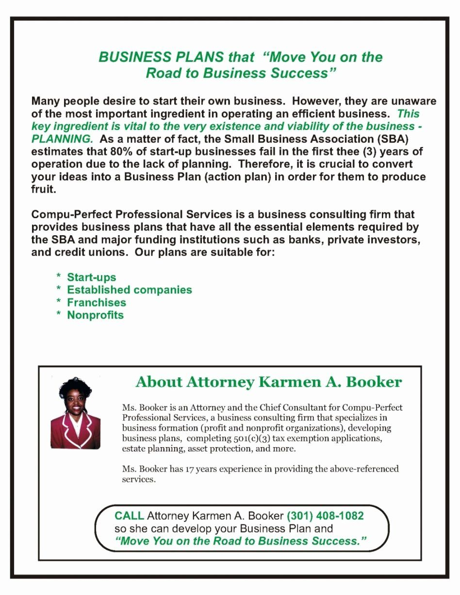 30 Law Firm Business Plan Template in 2020 Business plan