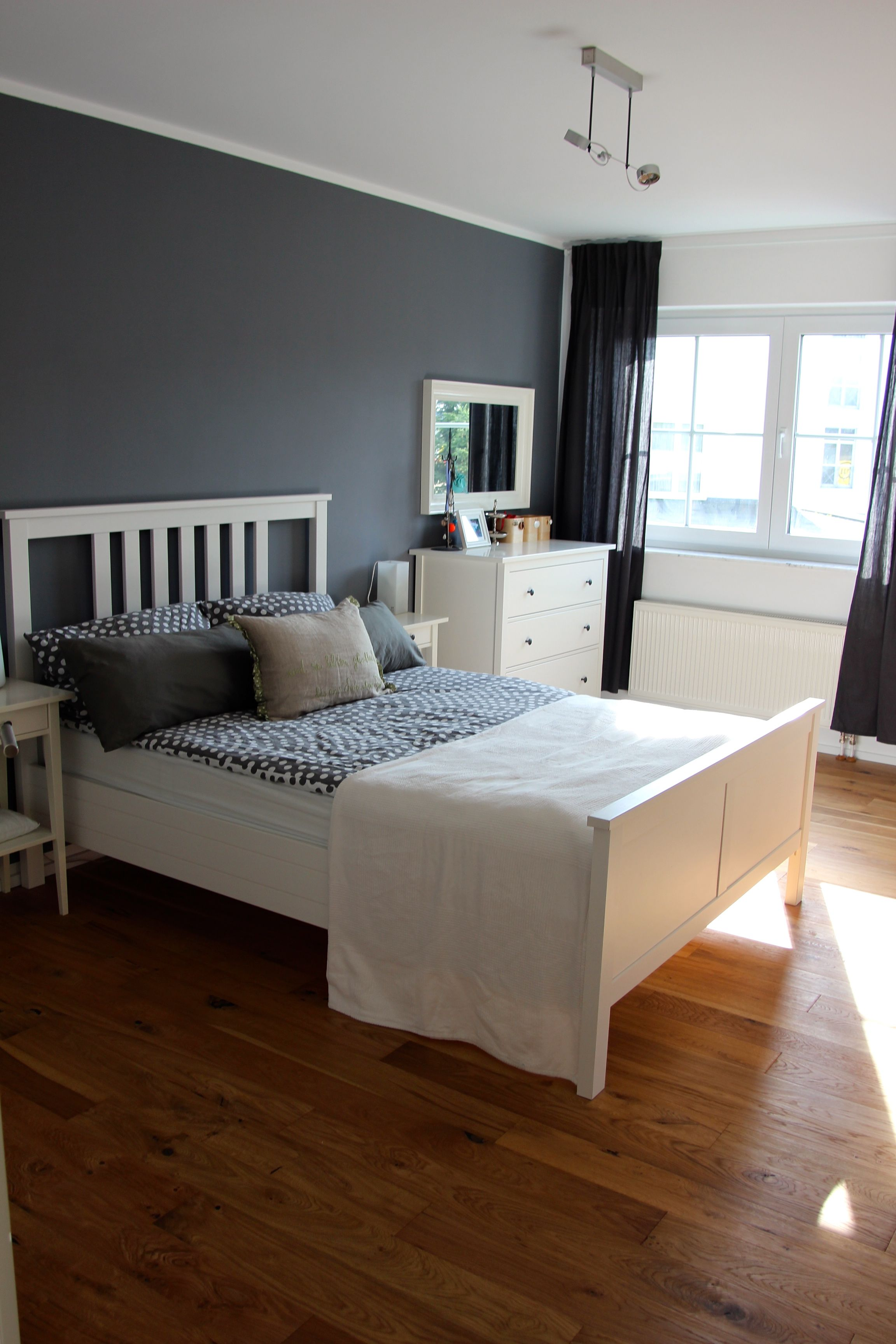 Die schönsten Ideen für dein Ikea Schlafzimmer   Ikea ...