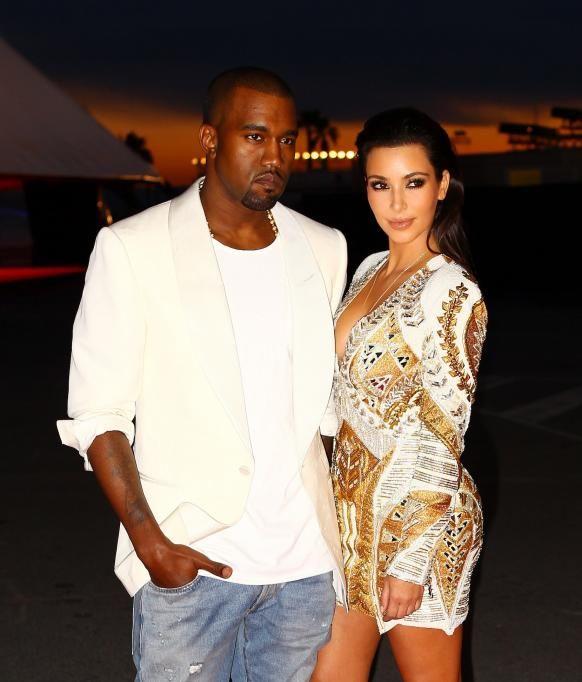 Pin By M Ort On Lifestyle By Mort Kim Kardashian Kanye West Kim And Kanye Kim Kardashian
