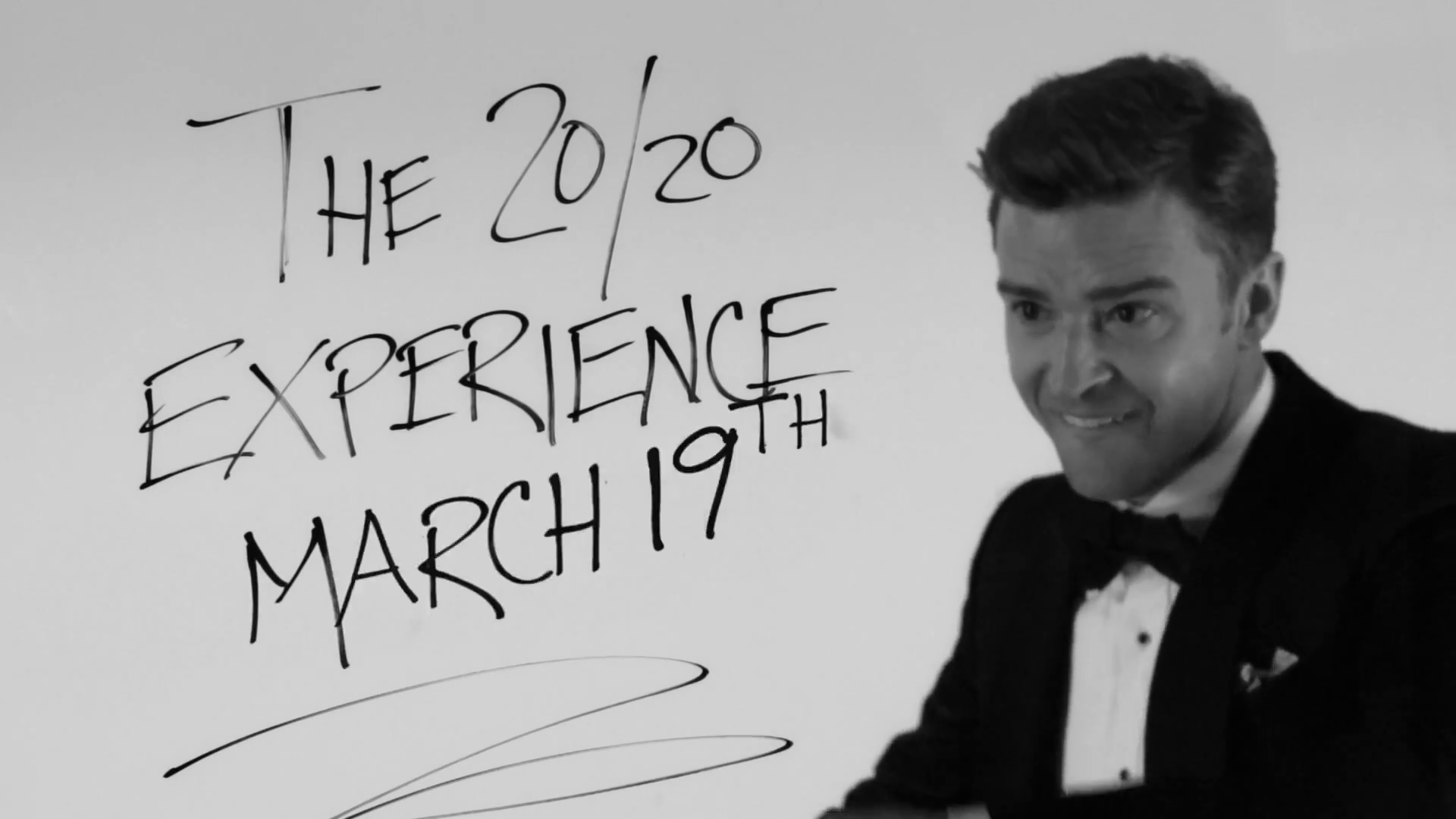 Justin Timberlake The 2020 Experience Album Hd Wallpaper In