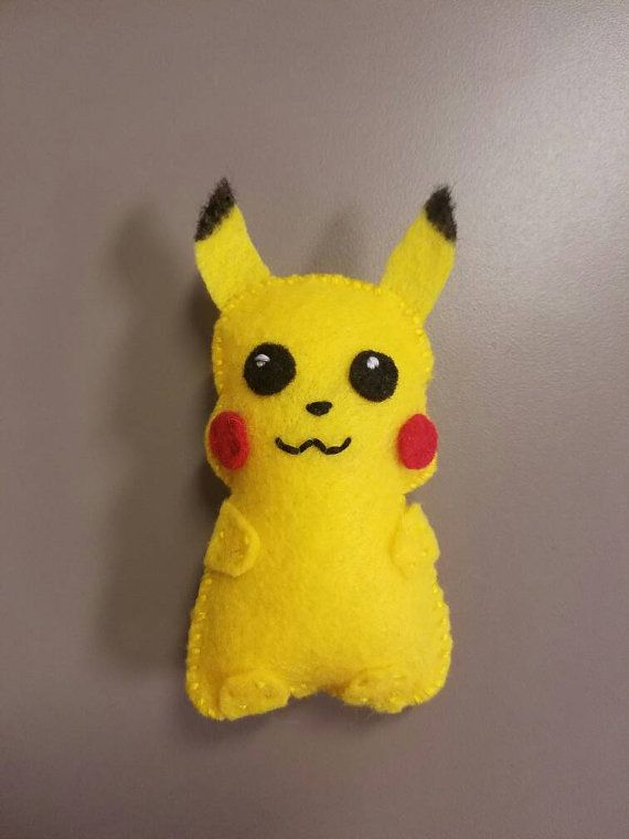 catnip pikachu cat toy kitty kitty cats cat toys pikachu cat