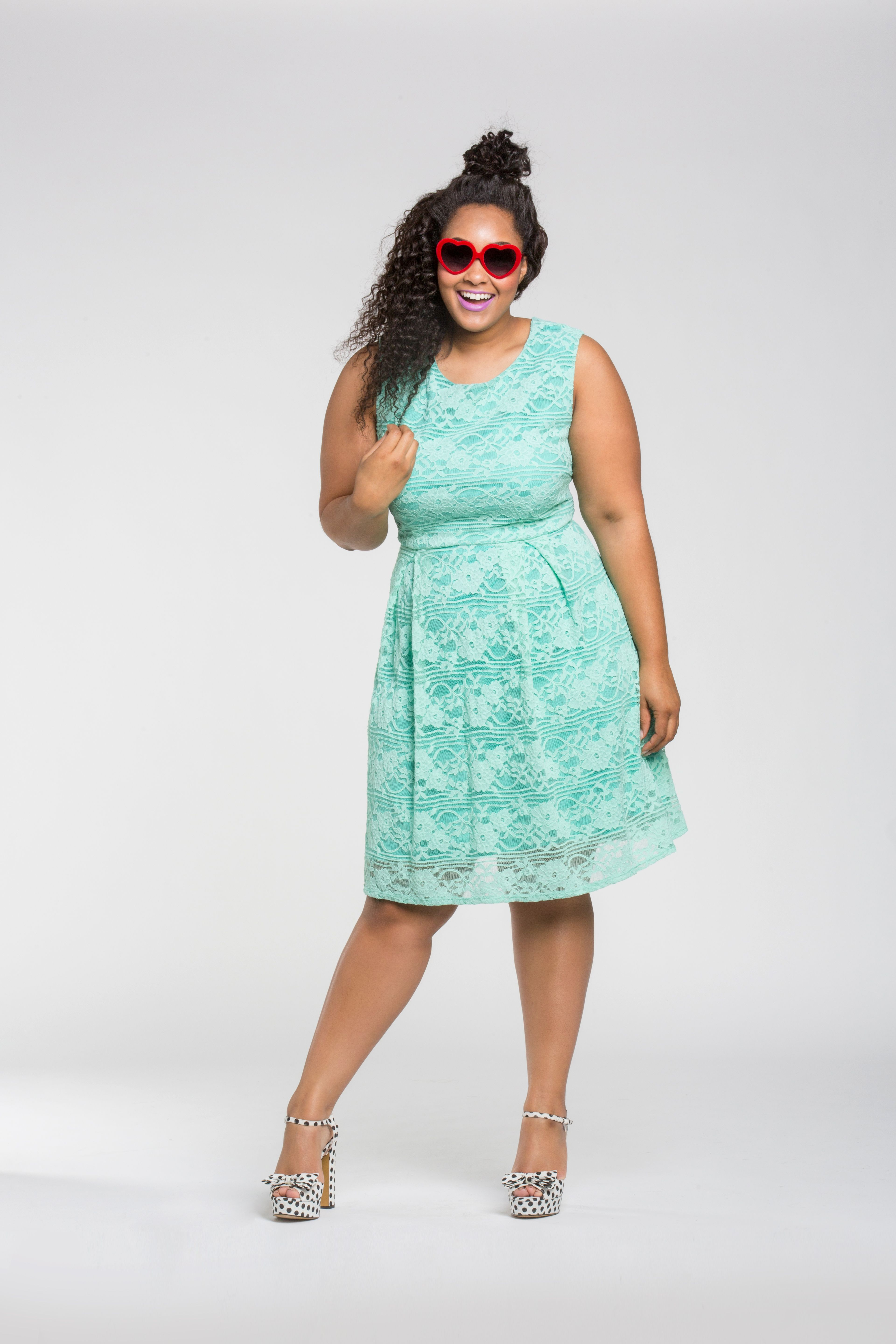 13 Gorgeous Prom Dresses Under $100   ModCloth, Lace dress and ...