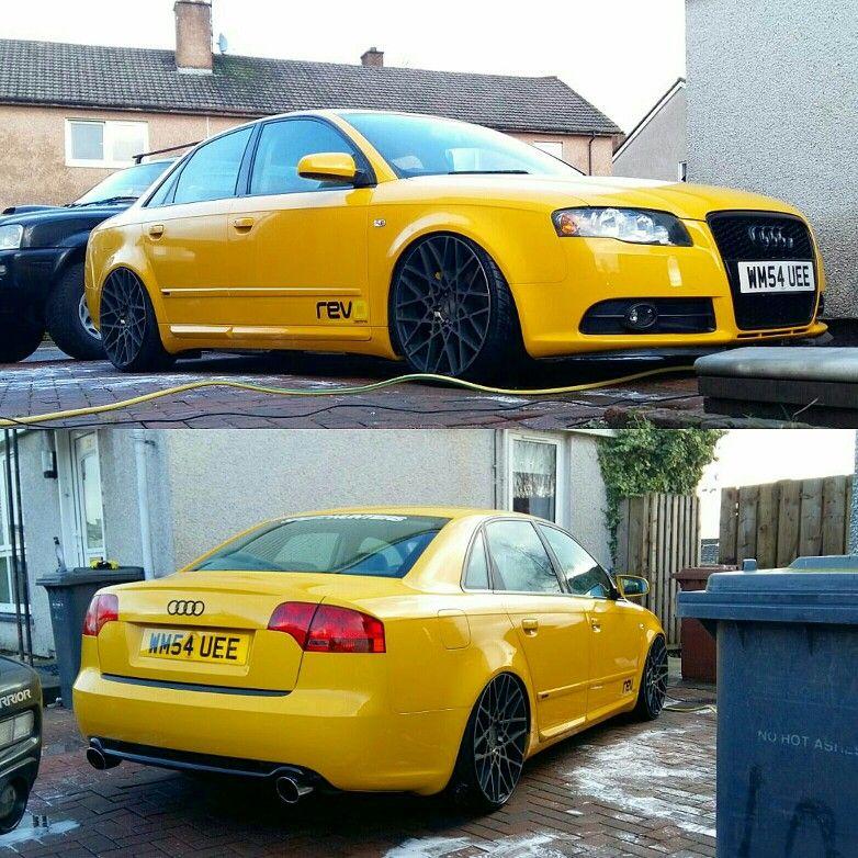 Audi, Acura Nsx