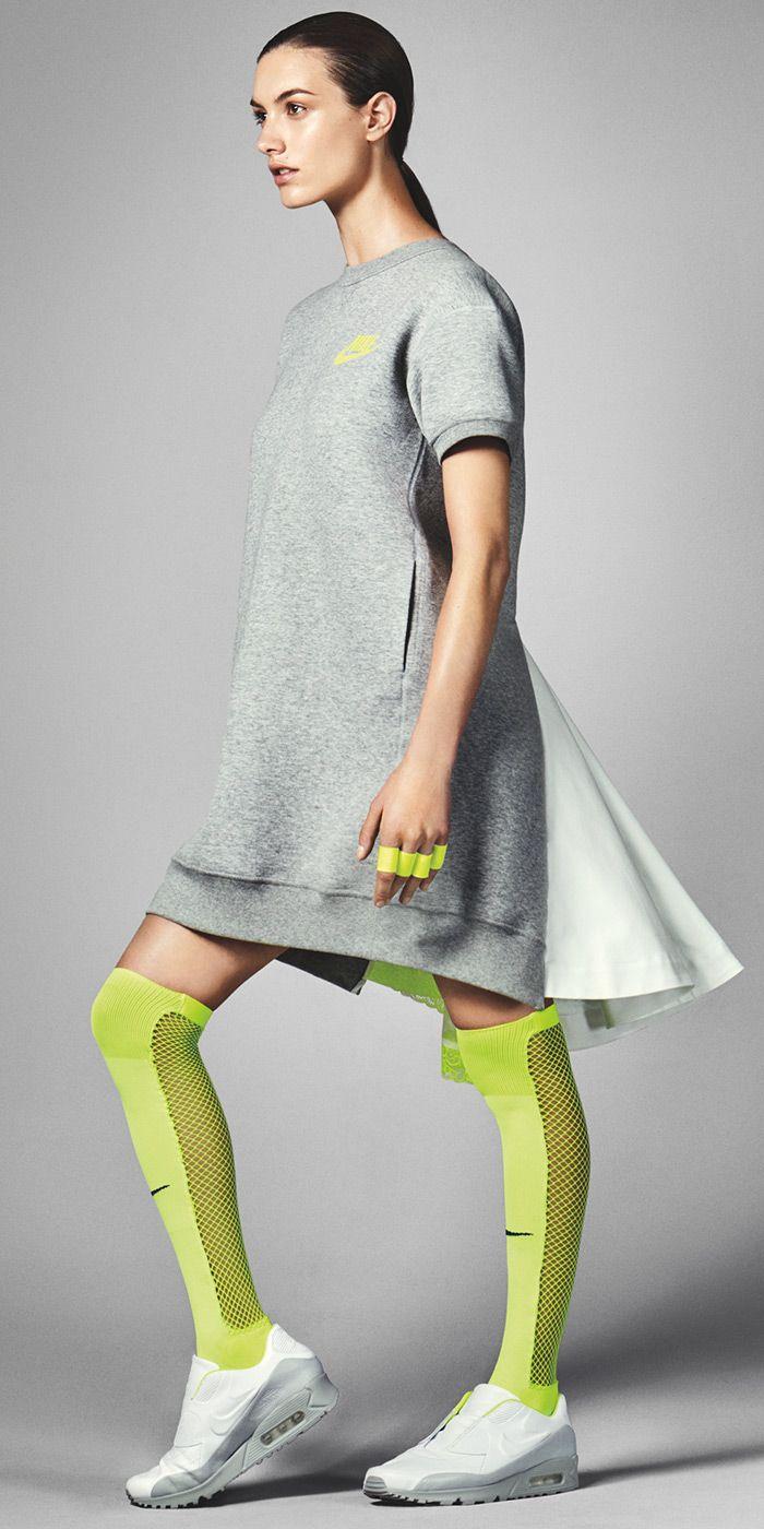 Nike Lanza Un Diseñadores Loco Genial Sportswear Pinterest Diseñadores Un 3acbb8