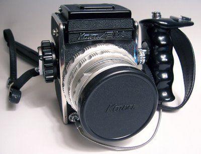 Camera Kowa