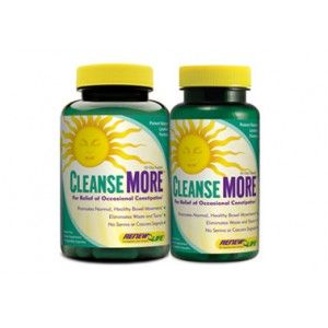 CleanseMORE from Renew Life.Com