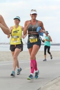 Do Compression Socks Prevent Calf Muscle Cramps? A Personal Story