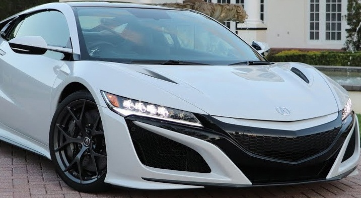 2021 honda nsx redesign concept and performance reviews