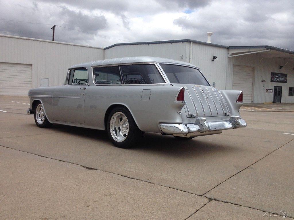 1955 Chevrolet Nomad Chevy Nomad Ebay Chevy Nomad 1955