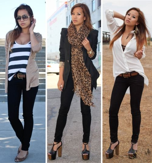 8d041ed2cf4 business casual outfits for young women - Buscar con Google ...
