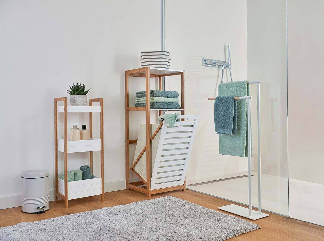 Bad Ohne Fliesen Ideen Fur Die Wandgestaltung In 2020 Badgestaltung Badezimmer Fliesen Fugenloses Bad