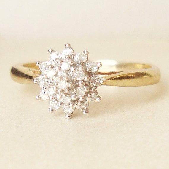 รวมแบบแหวนเพชรสุดหรู รวมแบบแหวนเพชรสุดหรู Engagement