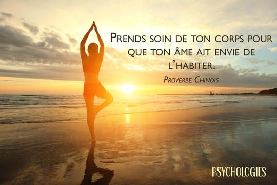 Yoga 10 Citations Inspirantes Yoga Professeur De Yoga Et