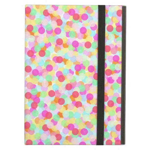 Bubbles #2 - iPad Air Case