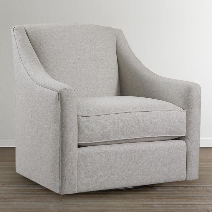 Modern Swivel Accent Chair   Best Paint For Furniture