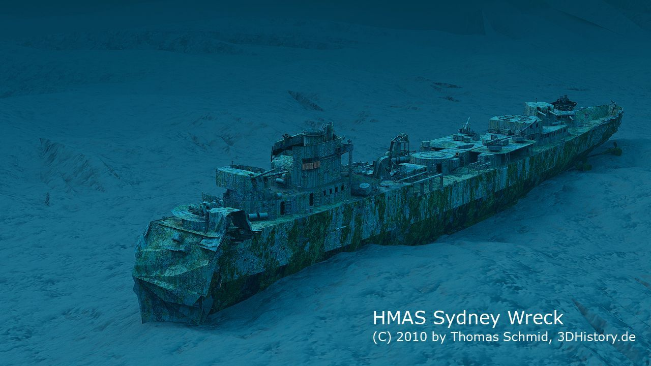 Yamato Battleship Wreck Pictures And What Is Left Over Abandoned Ships Royal Australian Navy Shipwreck