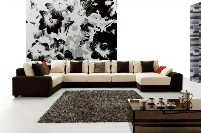 Living Room Designs With Sectionals Glamorous Sectional Sofa Living Room  Httpwwwprehomesectionalsofa Design Ideas