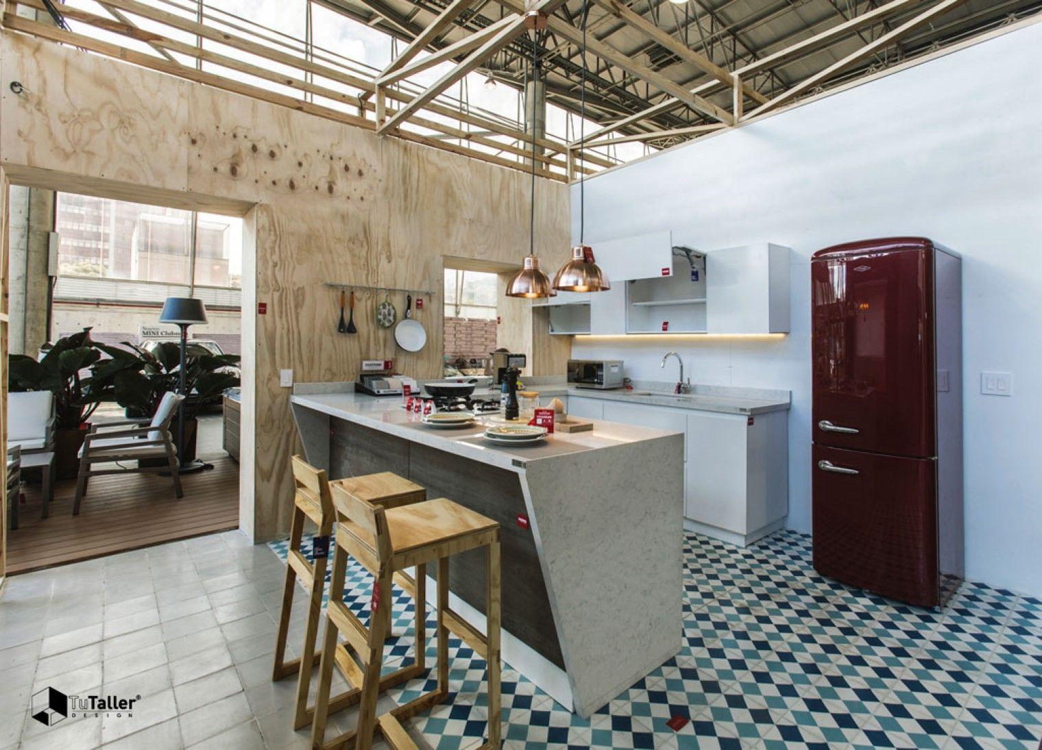 Casa Abierta es'la casa ideal'. Fue un experimento para laFeria de Diseño de Medellín(en Colombia). Pero Tu taller Designquieren convertirla en unacasa real.  http://diariodesign.com/2016/07/la-casa-ideal-se-monta-tan-solo-tres-dias/?utm_source=feedburner&utm_medium=email&utm_campaign=Feed%3A+DiarioDesign+%28Diario+Design%29