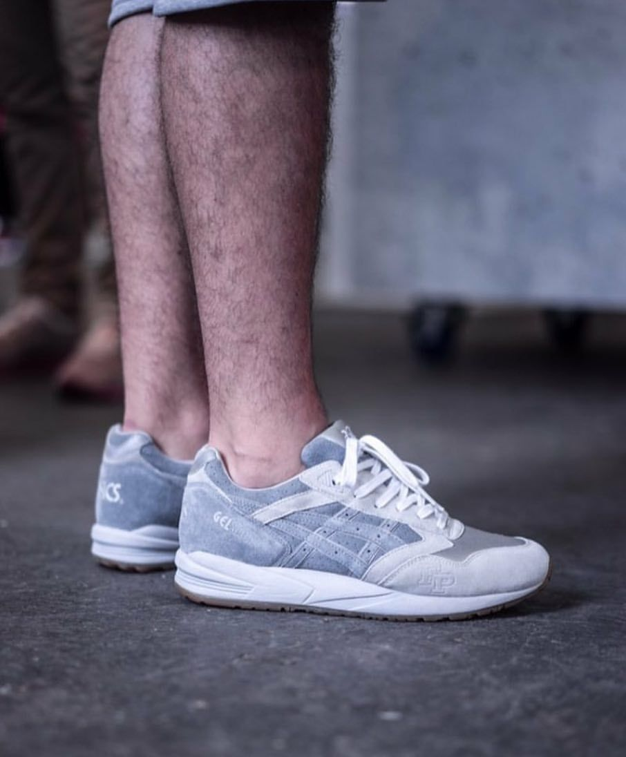 info for ba111 11591 Footpatrol x Asics Gel Saga (Sample) | Sneakers: Asics Gel ...
