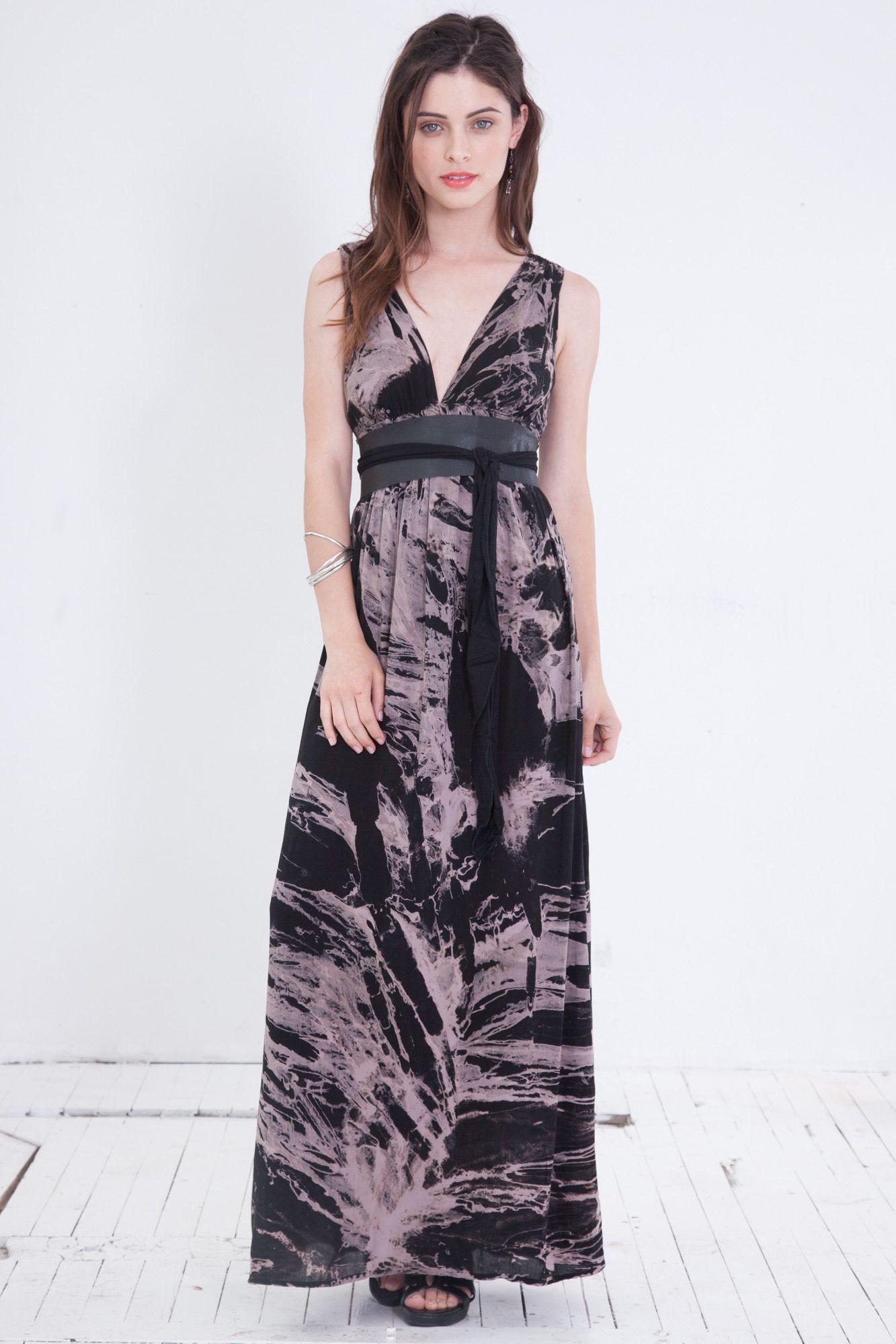 Black and white tie dye maxi dress tie dye maxi maxi dresses and