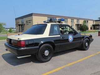 Florida Highway Patrol Old Police Cars Police Cars Ford Police