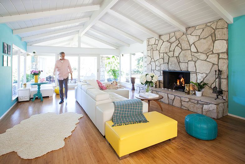 Home A House In Bloom San Diego Home Design Decor Pinterest