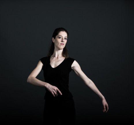 Lucie Mateci - Opéra national de Paris