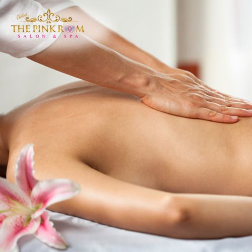 Our Massages are therapeutic to release deep-seated muscular tensions, relieve sensation of tightness and improve flexibility #ThePinkRoom   www.viikingpinkroom.com